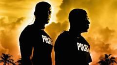 BRÉKING: Befutott a Bad Boys - Mindörökké Rosszfiúk első előzetese! kép
