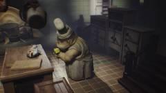 Little Nightmares megjelenés - itt a dátum, láthatjuk a gyűjtőit is kép