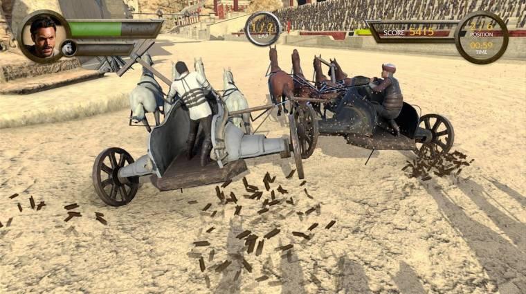 Nem az ingyenes Ben-Hur játék miatt rohanunk majd a moziba bevezetőkép