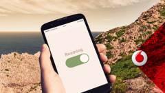 Javuló beltéri lefedettség a Vodafone-nál kép