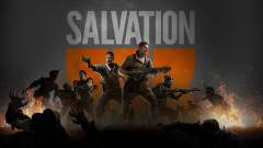 Call of Duty: Black Ops 3 - Salvation - napokon belül minden platformra befut kép