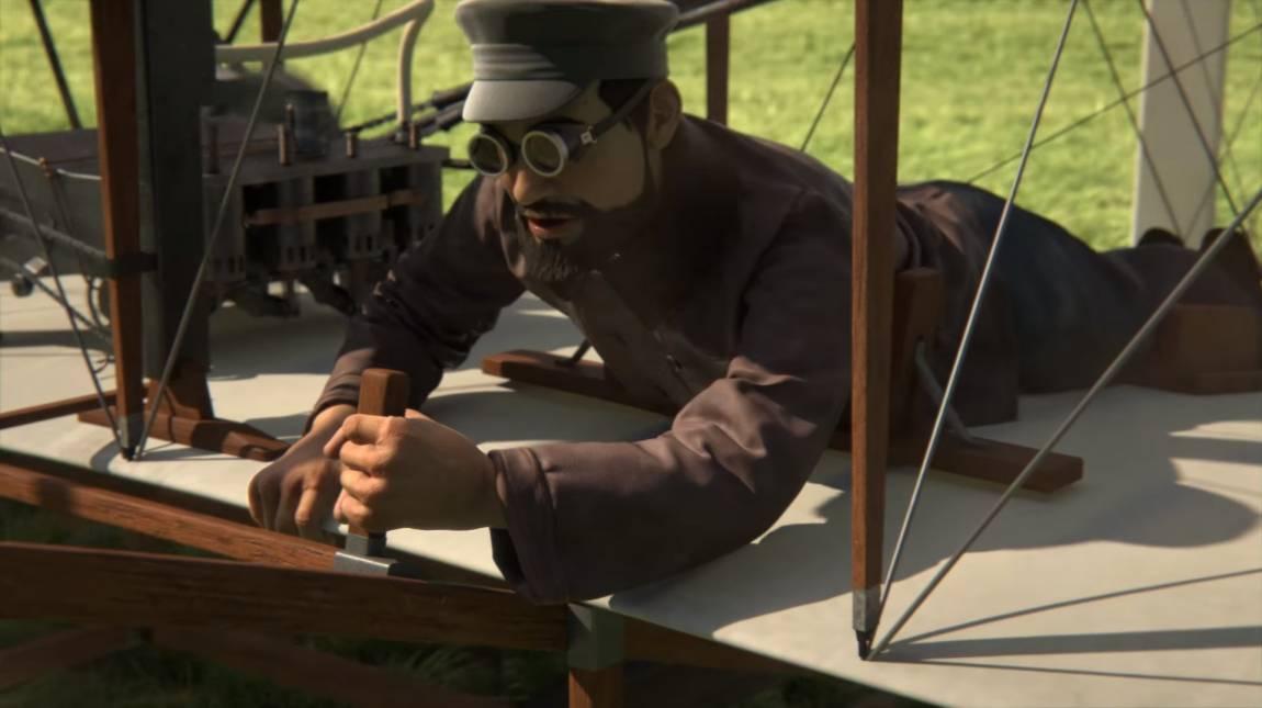 Civilization VI - a launch trailer meghozza a kedved a történelem átírásához bevezetőkép