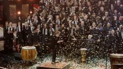 Így énekelte el egy kórus a Civilization IV főcímdalát az America's Got Talentben kép