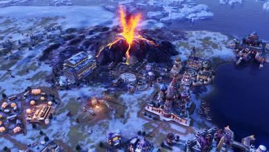 Civilization VI - bemutatkozott a Gathering Storm kiegészítő