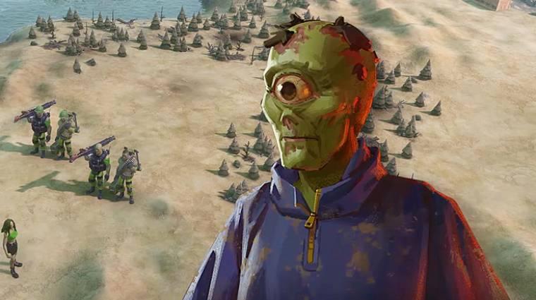 Civilization VI - és már ebben is van battle royale mód bevezetőkép