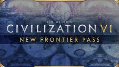 Nem friss játék már a Civilization VI, mégis egy évre szóló Season Passt kap kép