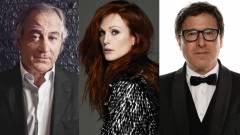 David O. Russell sorozatot készít Julianne Moore-ral és Robert De Niro-val kép