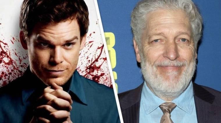 Színészveterán csatlakozott a Dexter új évadához kép