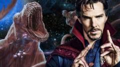 A galaxis őrzői 2 - kapcsolat a Doctor Strange mozifilmmel kép