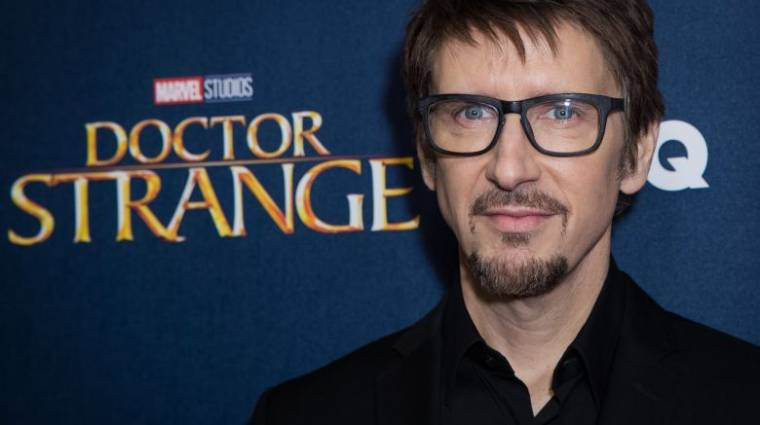 Lelépett a következő Doctor Strange mozi rendezője bevezetőkép