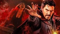Rendhagyó módon zajlott a Doctor Strange in the Multiverse of Madness forgatása kép