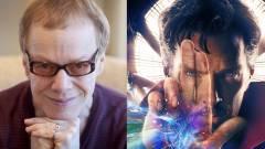 Danny Elfman szerzi a Doctor Strange folytatásának zenéjét kép