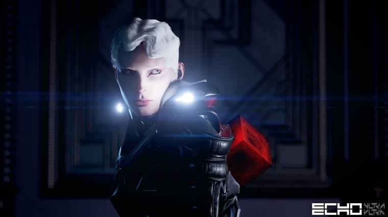 Új trailert kapott az Echo, a játék amiben saját magad ellensége vagy bevezetőkép