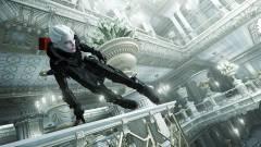 ECHO - PlayStation 4-re jön az egyedi lopakodós játék kép