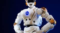 Egymillió dolláros versenyt hirdetett a NASA Mars-robotok programozására kép