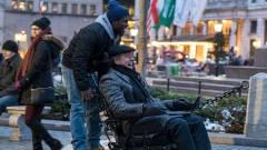 Trailert kapott az Életrevalók remake kép