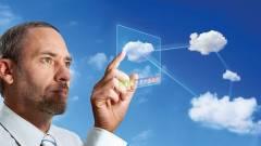 Értéket a felhőből kép