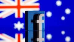 A Facebook tiltólistájára válaszul egy ausztrál minisztérium bejelentette, többé nem költenek a közösségi oldalon kép