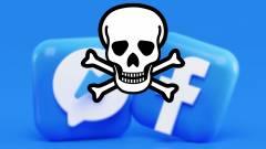 A nagy Facebook-leállás: mi történt valójában? kép