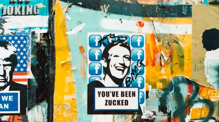 Ezeket a magyar oldalakat tiltotta a Facebook gyűlöletbeszéd miatt kép