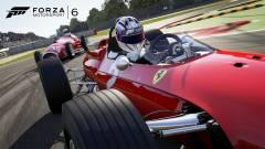 Forza Motorsport 6 - íme a nyár autói kép