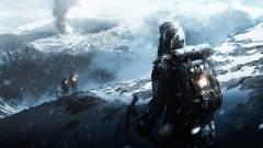 Frostpunk - hamarosan addig tarthatjuk életben embereinket, amíg csak tudjuk kép