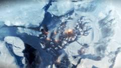 Frostpunk - 1,4 millió példányban fogyott, de a fejlesztési költség napok alatt megtérült kép