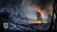 Frostpunk - szívszorító trailerrel érkezett meg az új DLC kép