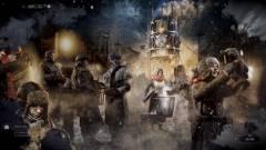 Frostpunk - karácsonyfát és ingyenes frissítést kapunk az ünnepekre kép