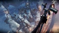 Frostpunk - megjelent a Season Pass első kiegészítője, a The Rifts kép
