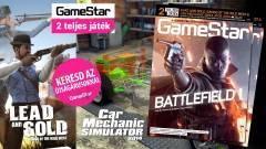 Banditák, autószerelők és az első világháború a 2016/08-as GameStarban kép
