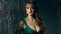 Gotham - bemutatkozott az új Poison Ivy is kép