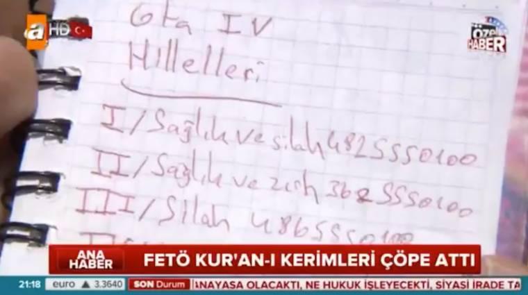 A GTA IV csalásaival kommunikáltak a török puccs kitervelői? bevezetőkép