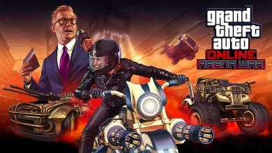 Grand Theft Auto Online – ma jön a következő frissítés