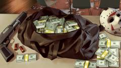 Érdemes most belépni a GTA Online-ba, ha jól jönne némi ingyen pénz kép