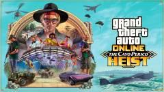 Új videón a GTA Online The Cayo Perico Heist frissítése kép