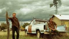 Hell or High Water előzetes - új film a Sicario forgatókönyvírójától kép