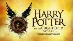 Magyarul is jön az új Harry Potter-könyv! kép