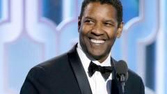 Denzel Washington az Éjjeli féreg rendezőjének új filmjében? kép