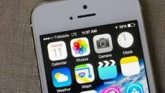 Remek megoldást talált mobillopások ellen az Apple kép