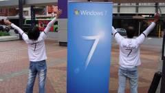 Jó hír a Windows 7-et használóknak kép