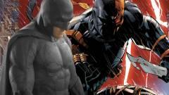 Jön Deathstroke a DC Bővített Univerzumába (Frissítve) kép