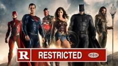 A DC nyitott lenne a korhatáros filmekre kép