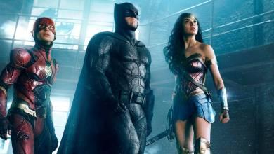 Ben Affleck megdícsérte Joss Whedon munkáját az Igazság Ligájában