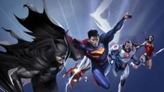 A Justice League Dark: Apokolips War lesz a DC eddigi legnagyszabásúbb animációs filmje kép