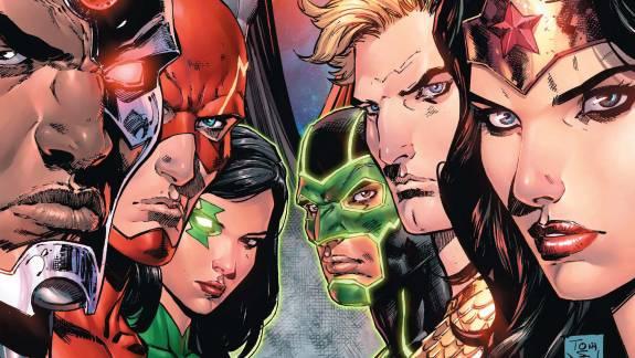 A Warner Bros. már a DC filmes univerzum rebootját tervezi? kép