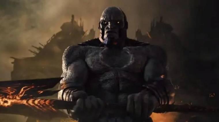 Az Igazság Ligája Snyder- féle változatának költségvetéséből kijönne egy teljesen új film bevezetőkép