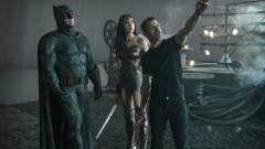 A Warner továbbra sem akarja a SnyderVerse-t kép