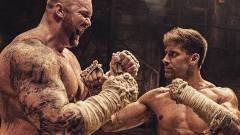 Kickboxer: Retaliation előzetes - a Trónok harca legmasszívabb szereplője a rosszfiú kép