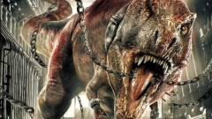 Killersaurus - Asylum minőségben térnek vissza a dinók szeptemberben! kép